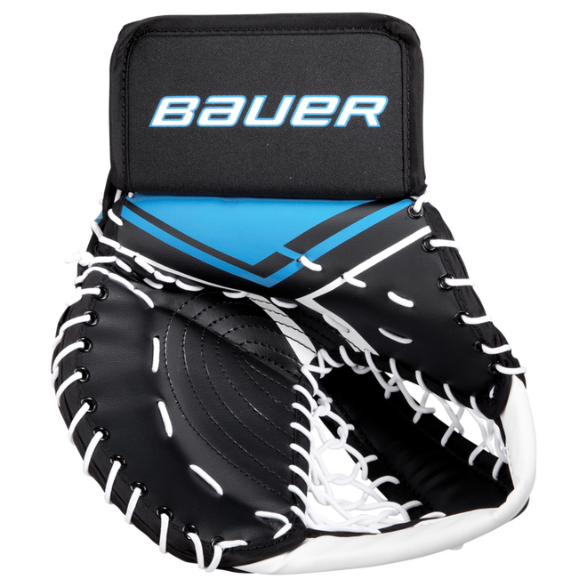 STREET HOCKEY CATCH GLOVE