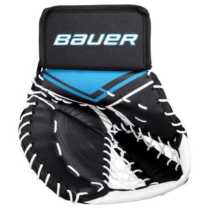 STREET HOCKEY CATCH GLOVE ,,medium