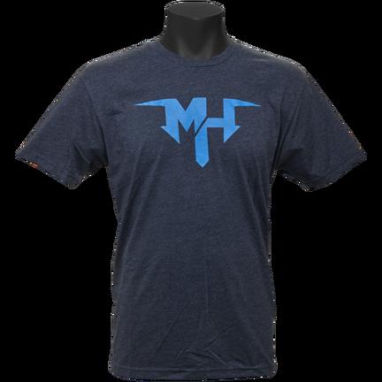 MISSION Hero T-Shirt Senior,,Medium