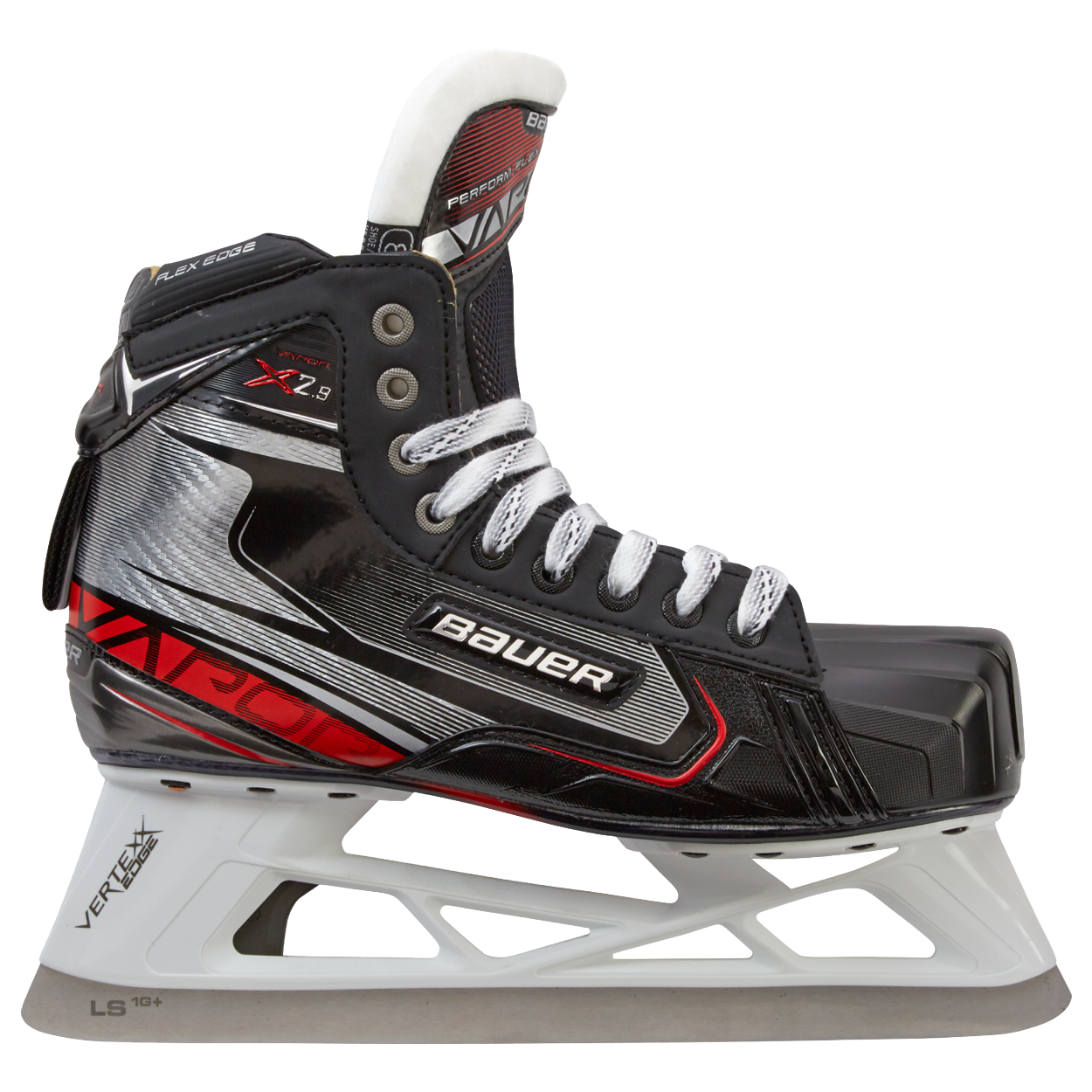 Vapor X2.9 Goalie Skate Junior,,moyen