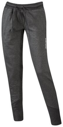 Women's Premium Fleece Jogger Pant - Senior,CHARCOAL,medium