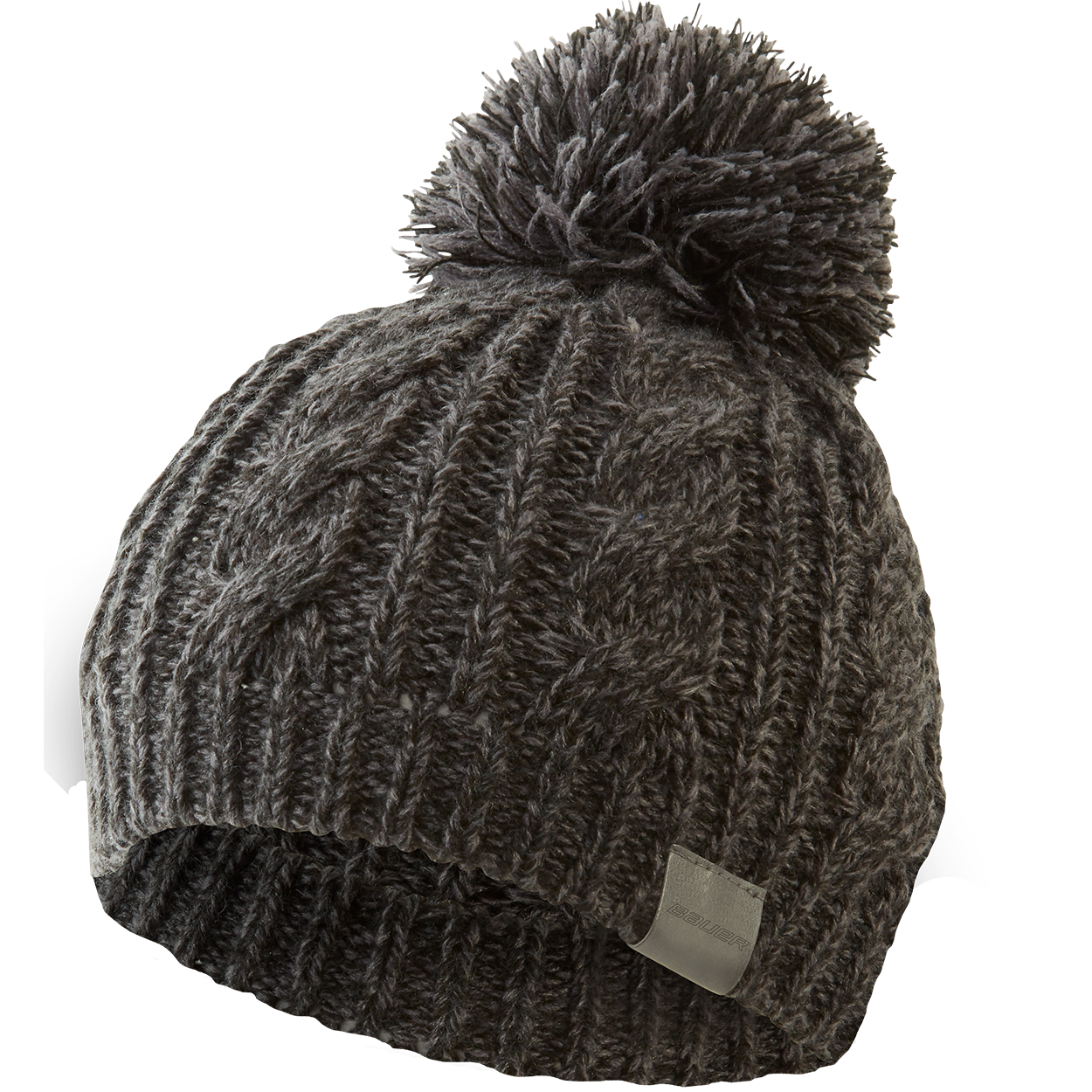New Era® Cable Knit Pom Senior,,Medium