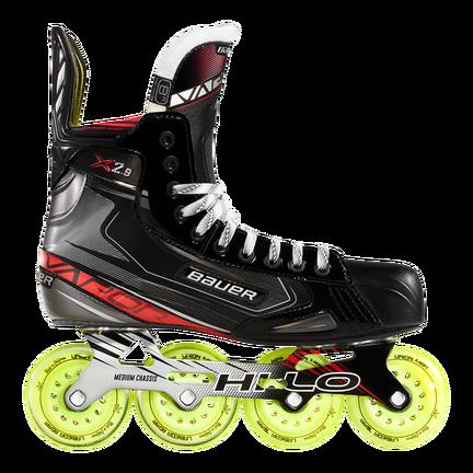 BAUER RH VAPOR X2.9 Skate Junior,,medium