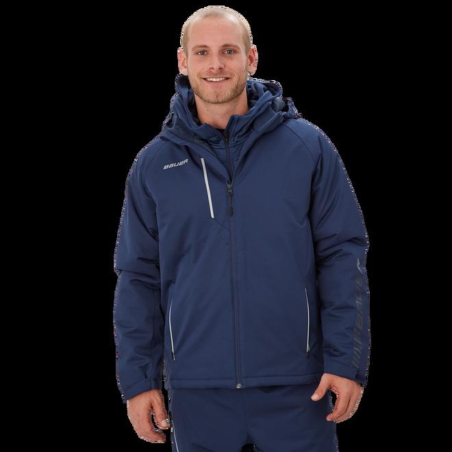 Bauer Supreme Heavyweight Jacket
