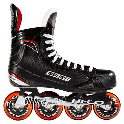 BAUER RH XR400 Skate,,Medium