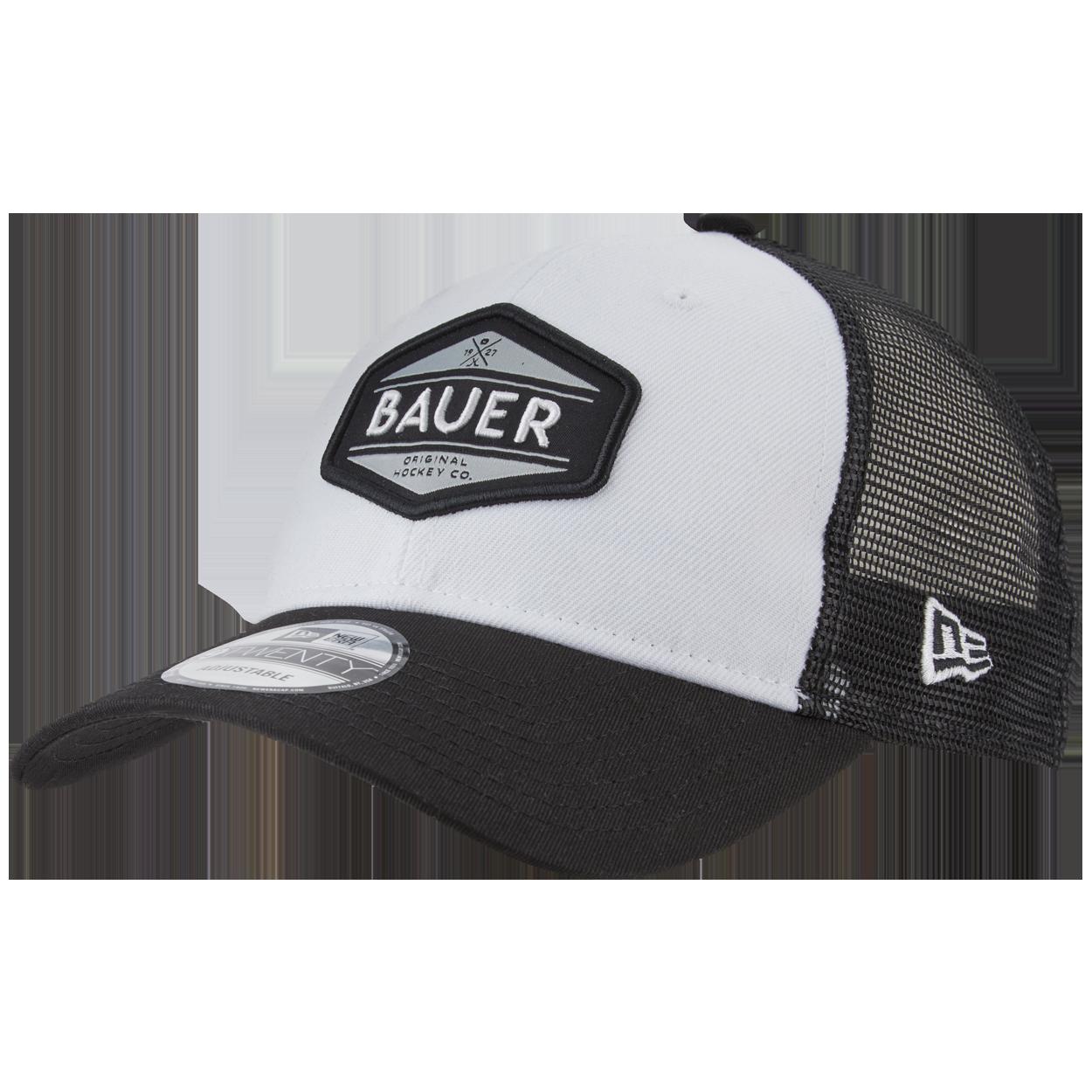 New Era 9TWENTY Adjustable Patch Hat