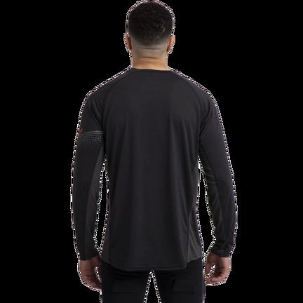 Essential Long Sleeve Base Layer Top,,medium