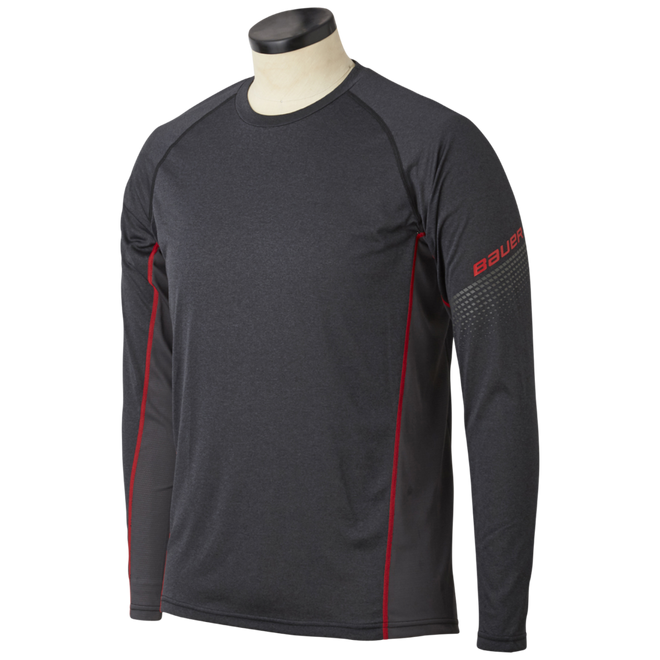Essential Long Sleeve Base Layer Top