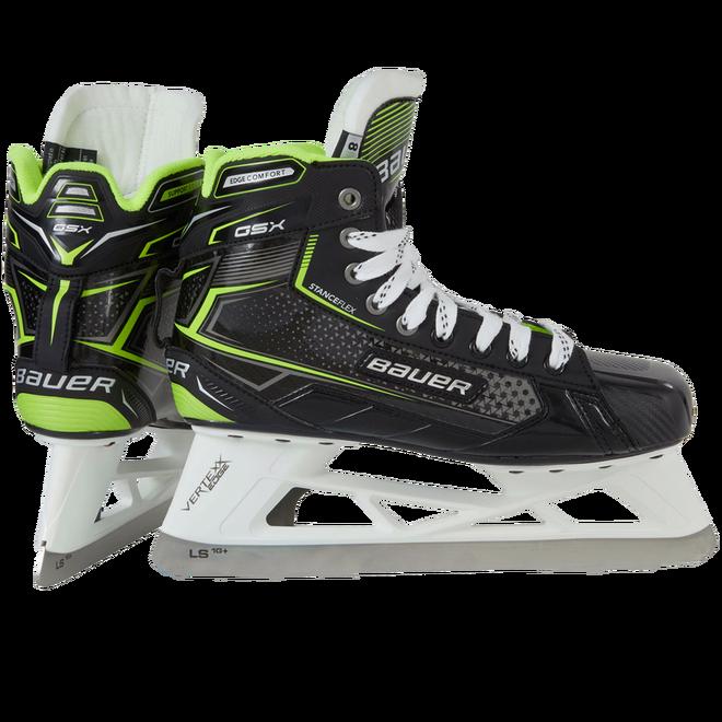 BAUER GSX Goal Skate Intermediate