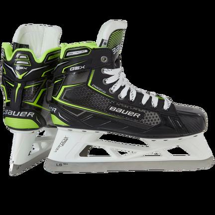 BAUER GSX Goal Skate Intermediate,,medium