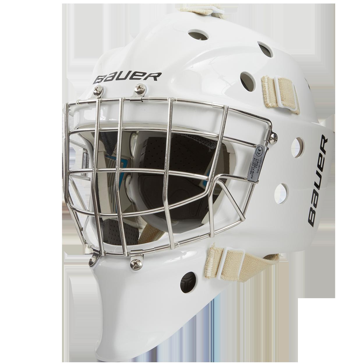 950 Goal Mask Senior,Vit,medium