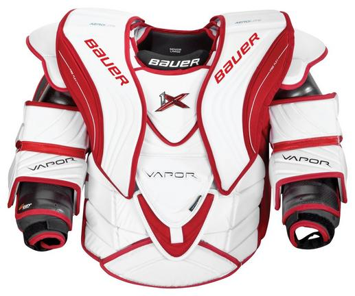 VAPOR 1X Chest Protector,,medium