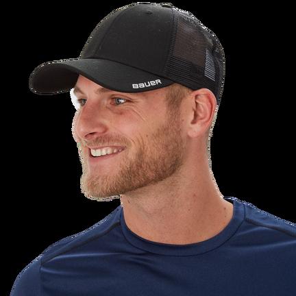 New Era 940 Team Cap,Black,medium
