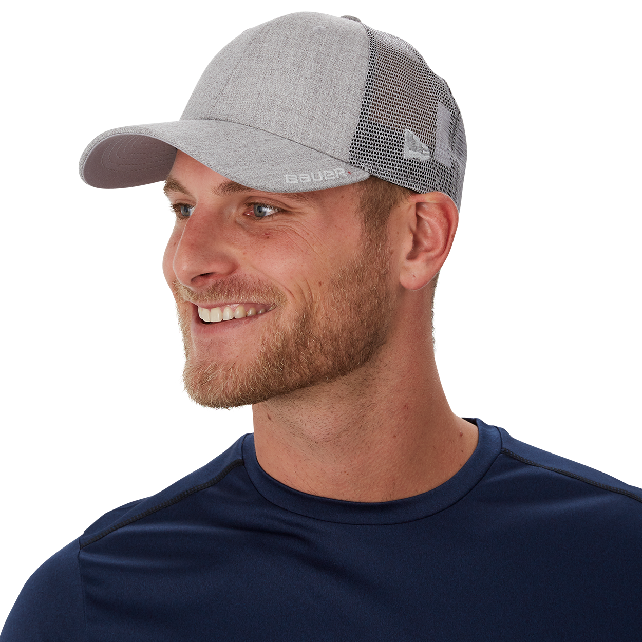 New Era 940 Team Cap,Grey,medium