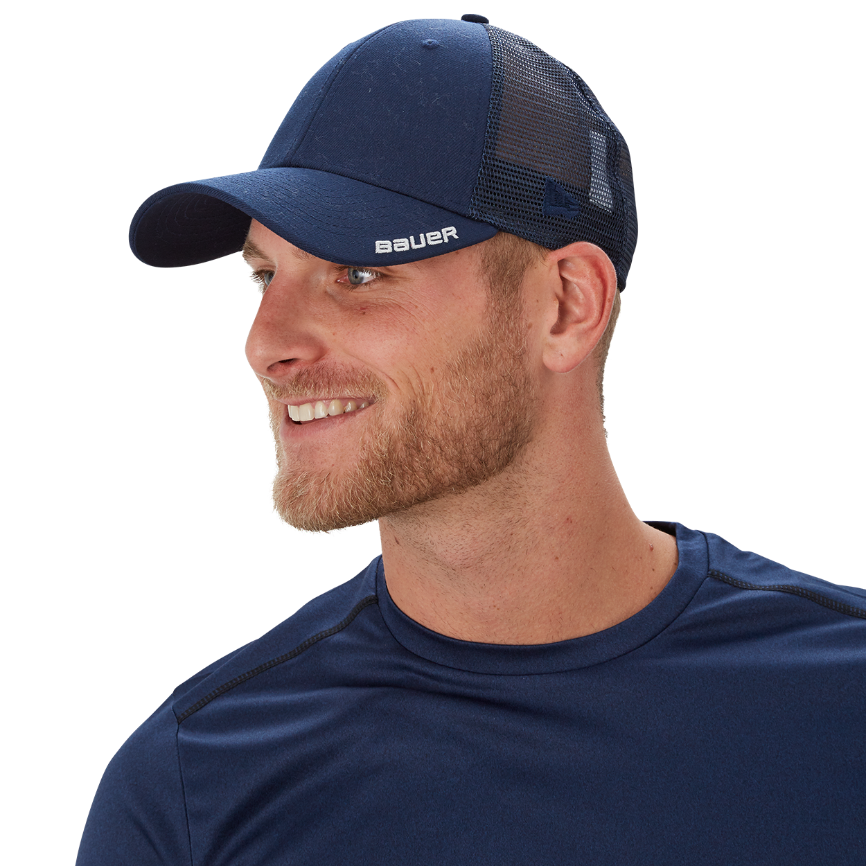 New Era 940 Team Cap,Navy,medium