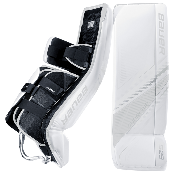 SUPREME S29 Goal Pad Intermediate