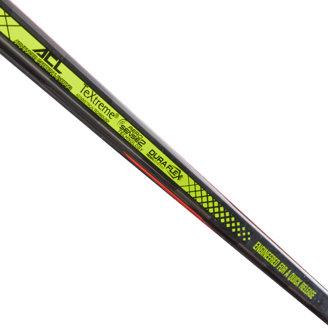 VAPOR FLYLITE Griptac Stick Senior