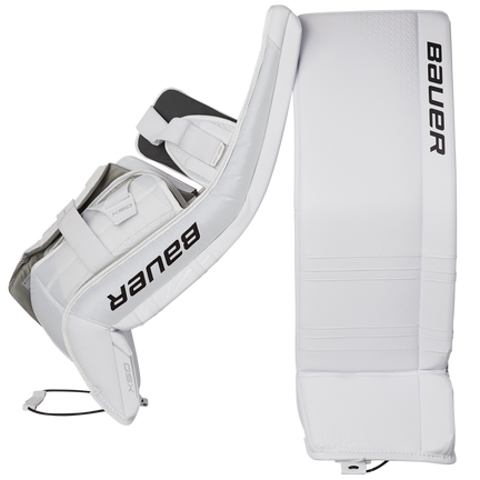 BAUER GSX Goal Pad Junior,,Medium