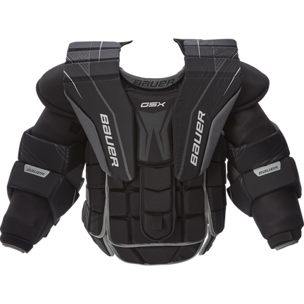 BAUER GSX Chest Protector Senior,,moyen