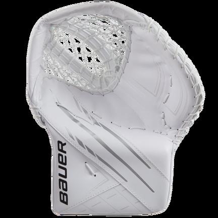 VAPOR 3X Catch Glove Senior,Белый,Размер M
