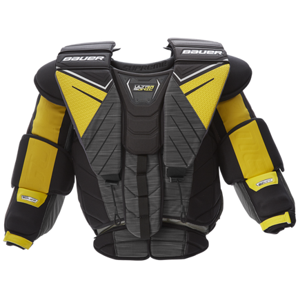SUPREME ULTRASONIC Chest Protector Senior,,moyen