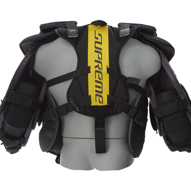 SUPREME ULTRASONIC Chest Protector Senior