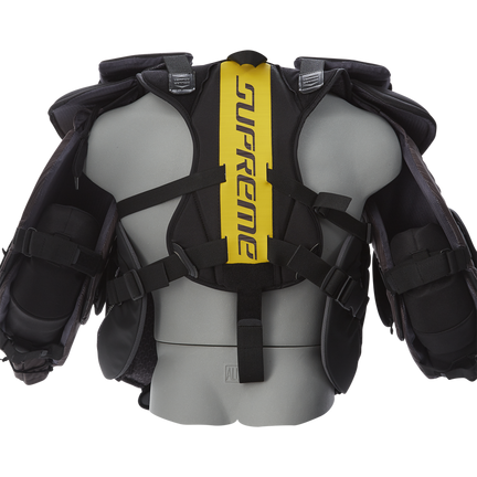SUPREME ULTRASONIC Chest Protector Senior,,medium