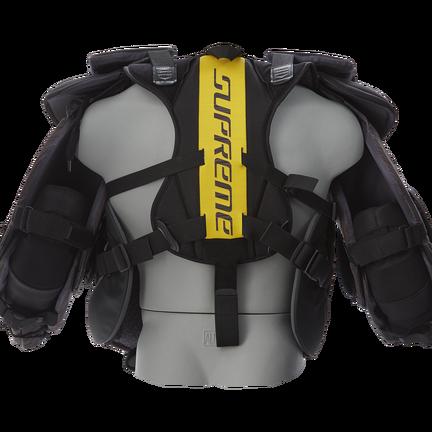 SUPREME ULTRASONIC Chest Protector Senior,,Medium