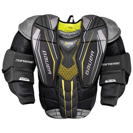 SUPREME S29 Chest Protector,,medium