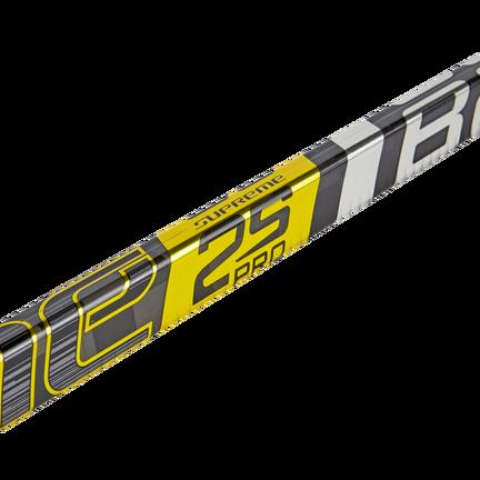 SUPREME 2S PRO Griptac Stick Senior,,Размер M