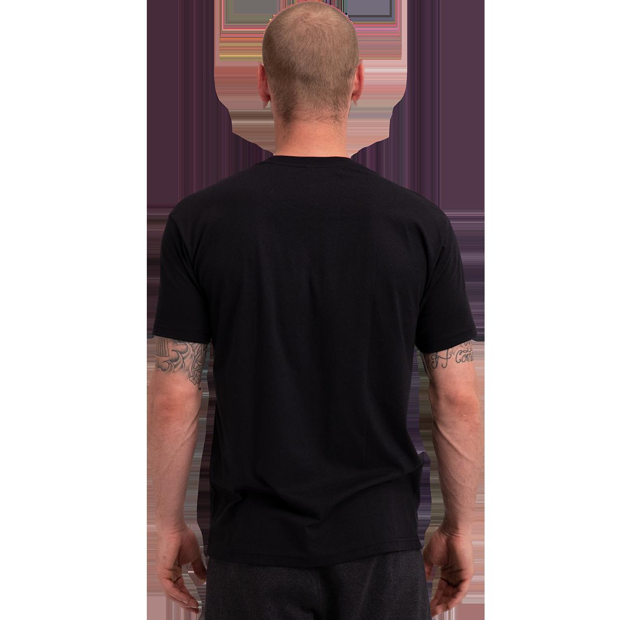 Core Kurzarm-T-Shirt