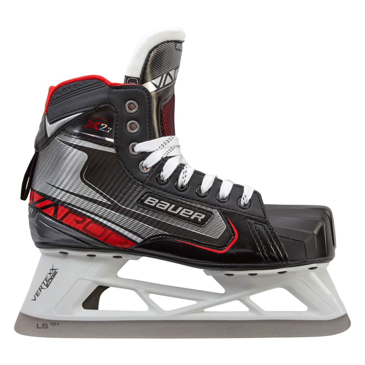 Vapor X2.7 Goalie Skate Junior,,Размер M