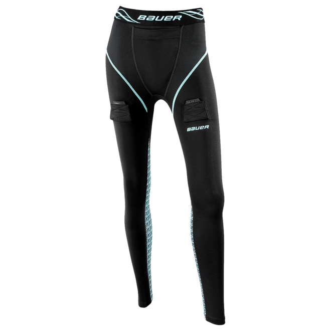 Women's Compression Jill Pant - Senior