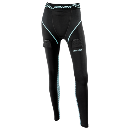 Women's Compression Jill Pant - Senior,,moyen
