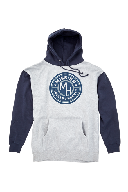 Heather Navy - Out of Stock