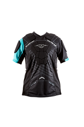 MISSION RH CORE PROTECTIVE SHIRT,,moyen