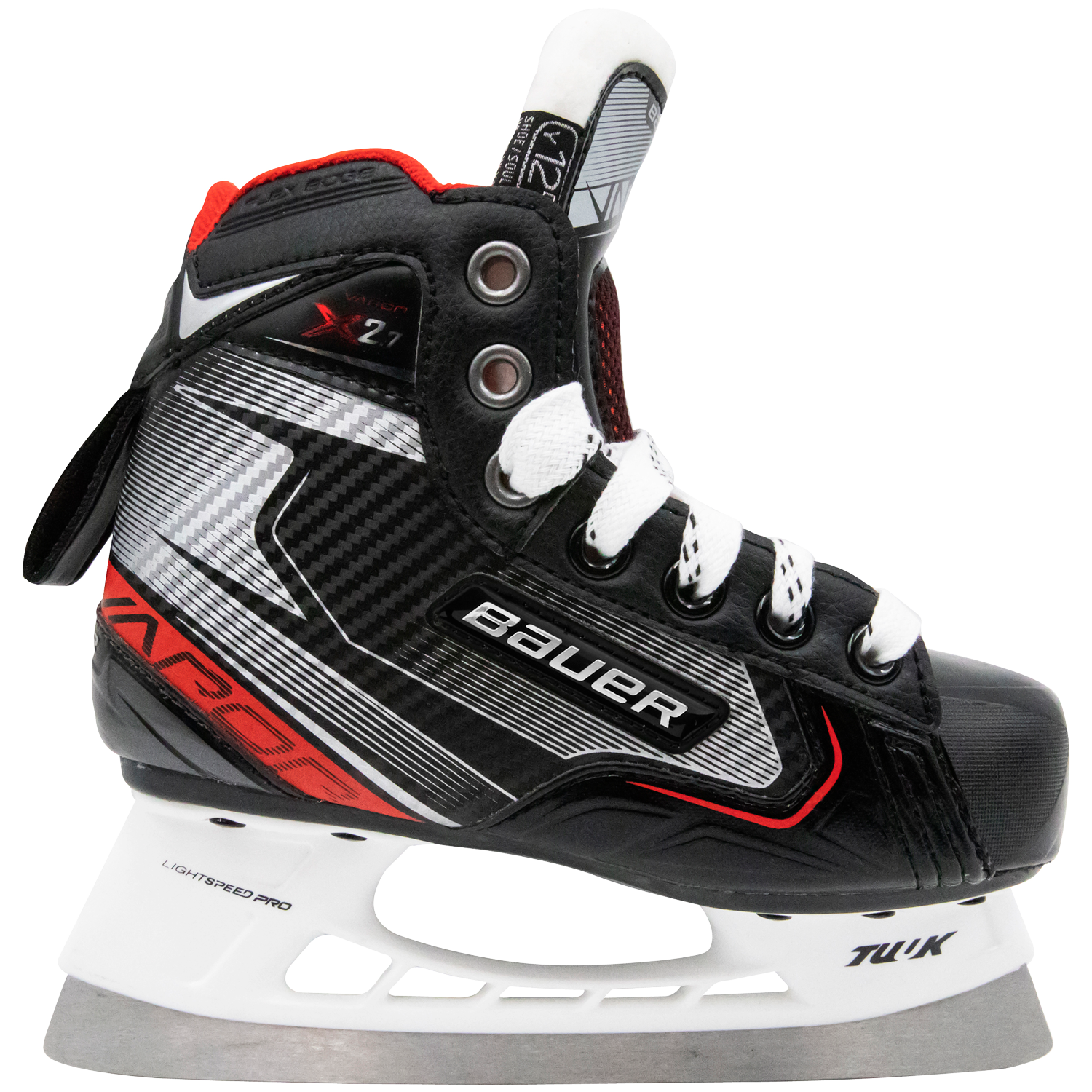 Vapor X2.7 Goalie Skate Youth