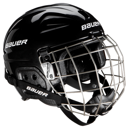 LIL' SPORT HELMET Combo,BLACK,medium