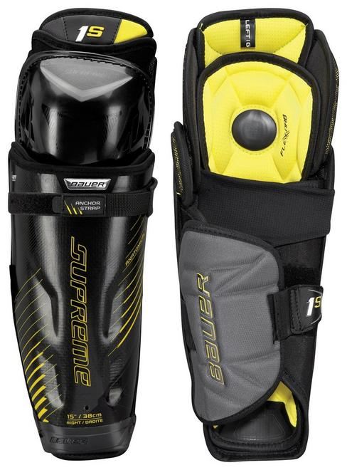 SUPREME 1S SHIN GUARD | BAUER
