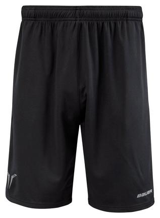 Core Athletic Short Senior Black,,moyen