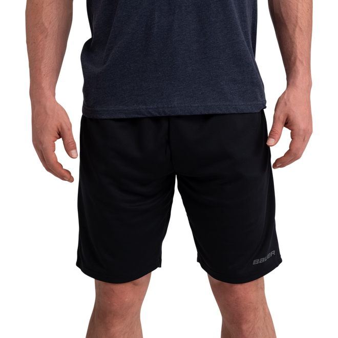 Core Athletic Short - Black