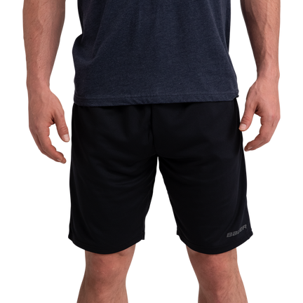 Core Athletic Short Senior Black,,Размер M