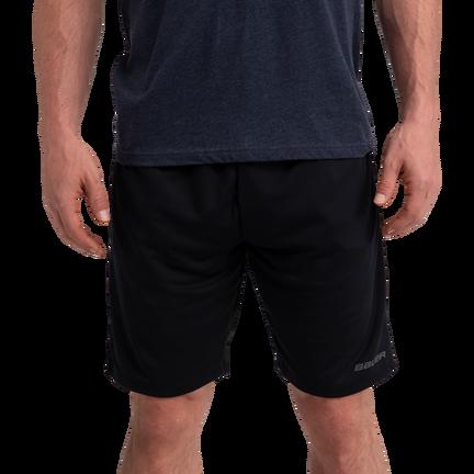 Core Athletic Short Senior Black,,medium