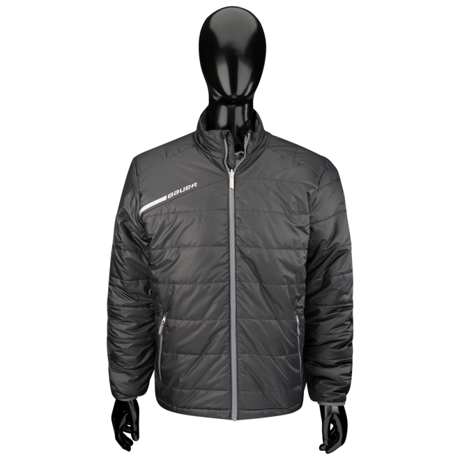 Flex Bubble Jacket