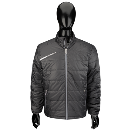 Flex Bubble Jacket,BLACK,medium
