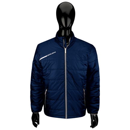 Veste Flex Bubble,MARINE,moyen