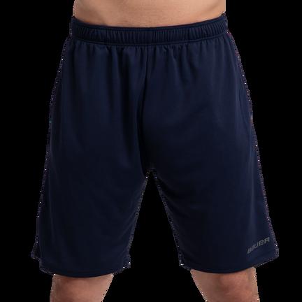 Core Athletic Short Senior - Navy,,medium