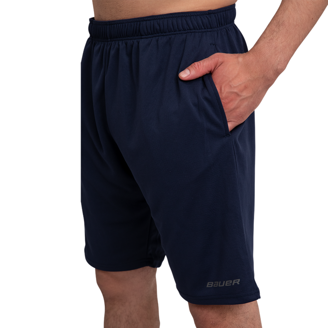 Core Athletic Short - Navy