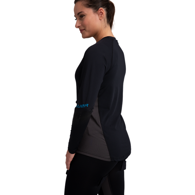 Women's Long Sleeve Base Layer Top