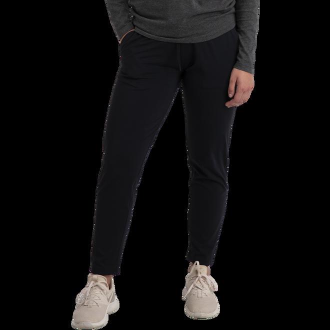 Street Style Jogger Women's - Black